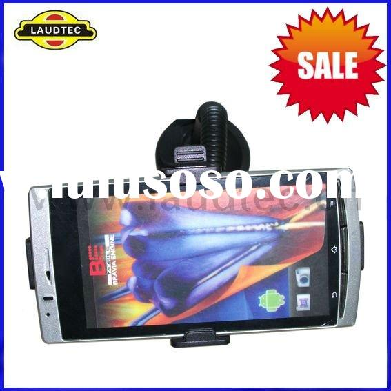 New! High Quality Car Mount holder for Sony-Ericsson Xperia Arc X12 Hot Sale