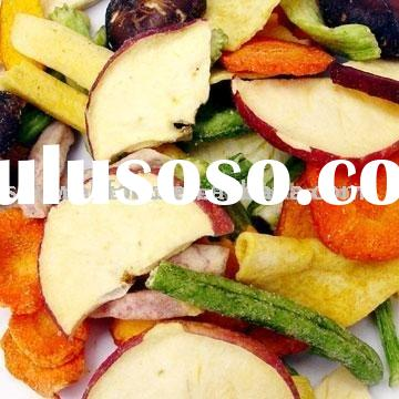 VF Mixed Vegetable Chips (Healthy Snack)