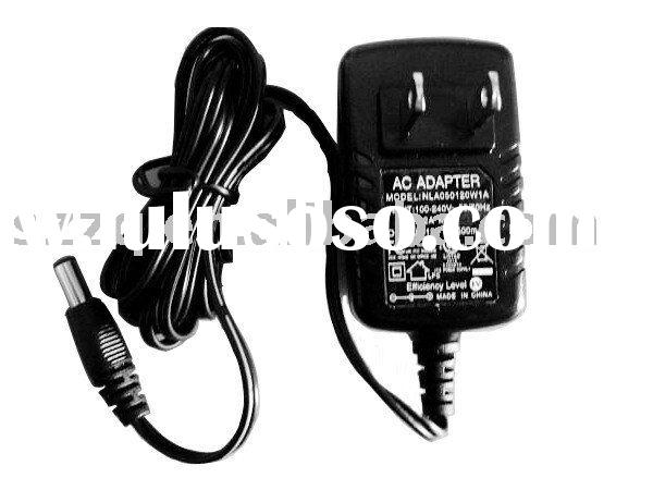 12V 0.5A ac/dc power adapter
