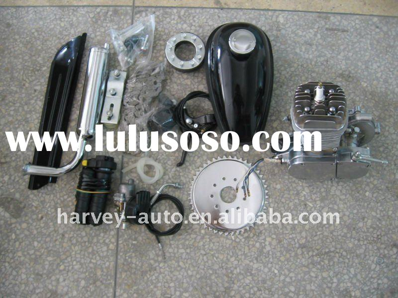 2 stroke/2 cycle motor cycle bicycle engine kit /60cc/80cc/50cc