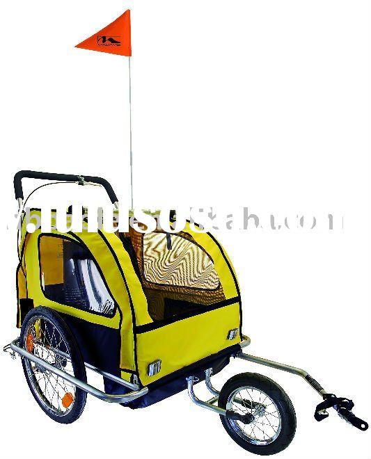 Bicycle baby trailer BT14
