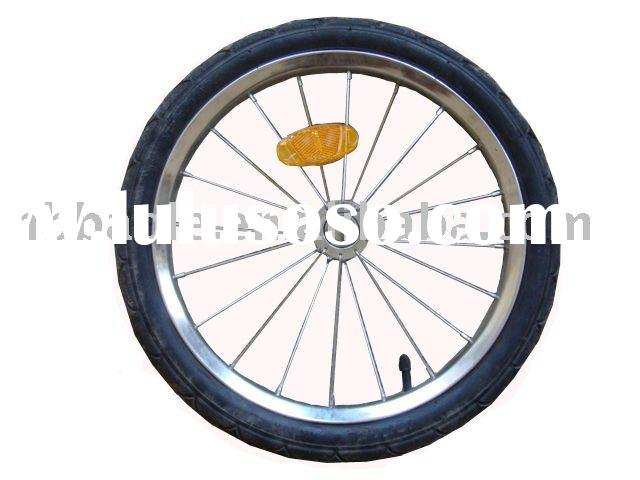 Bicycle trailer wheel SP-WH-16