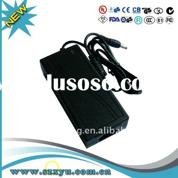 Power adapter charger 60W AC 100-240V to DC 12V 5A Power Supply Adapter Balancer Charger