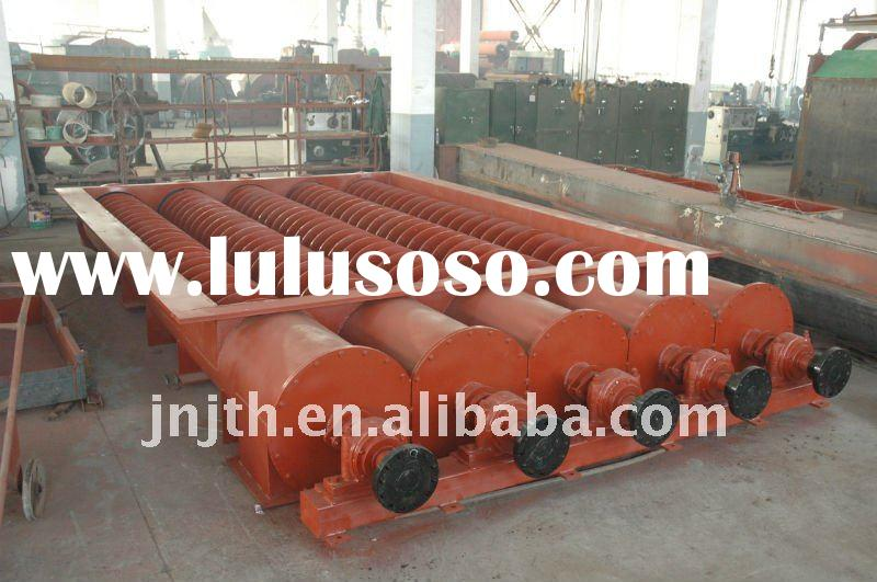 Multi Screw Conveyor,chain conveyor,conveyor,paper conveyor,waste paper conveyor,conveyor machine