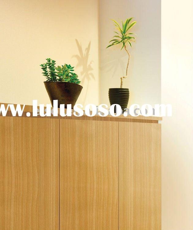 Quality Vinyl Self-adhesive Wood Sticker