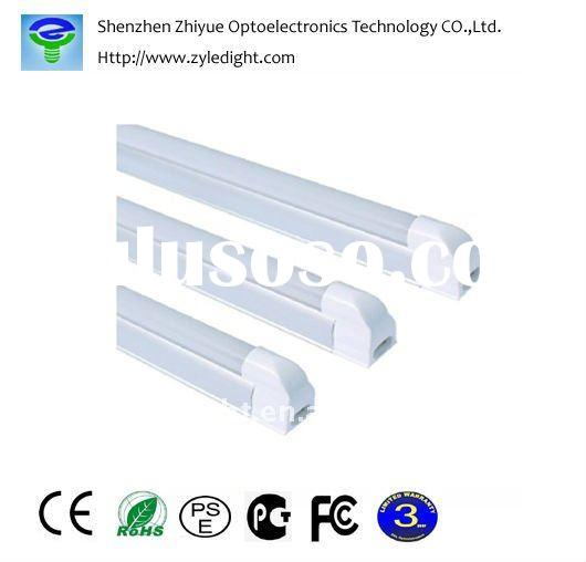 T8 LED Tube / TUV/VDE Marks/Own Design Isolated Driver and Single-port Power Input/ No Flickering