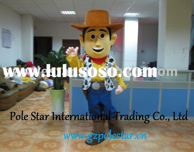 Toy Story Mascot Costume/Toy Costume Mascot