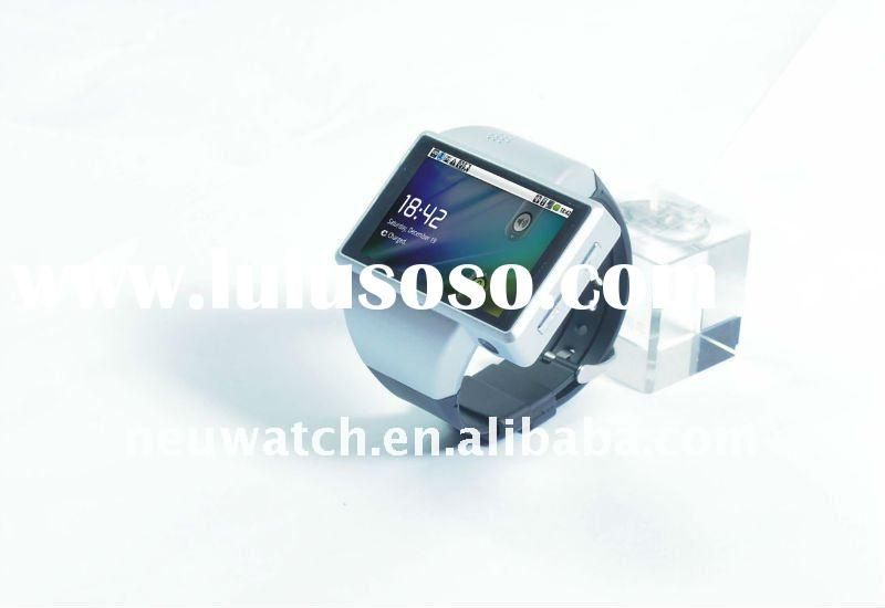 Z1 Android watch cell phone smart mobile with WIFI GPS