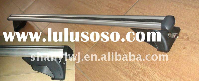 Aluminum Car Top Roof Rack Cargo Carrier for Cross Bars