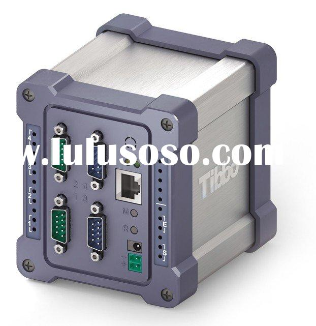 DS1000 BASIC-programmable Multi-port Controller (4 port RS232)