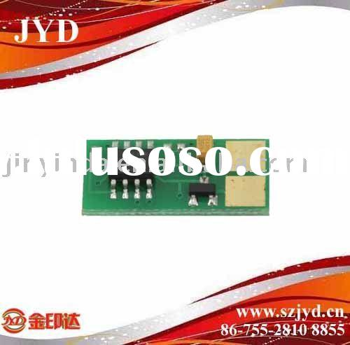 Lexmark T640/642/645 toner reset chip / cartridge chip / toner chip / laser chip/ printer chip / lex