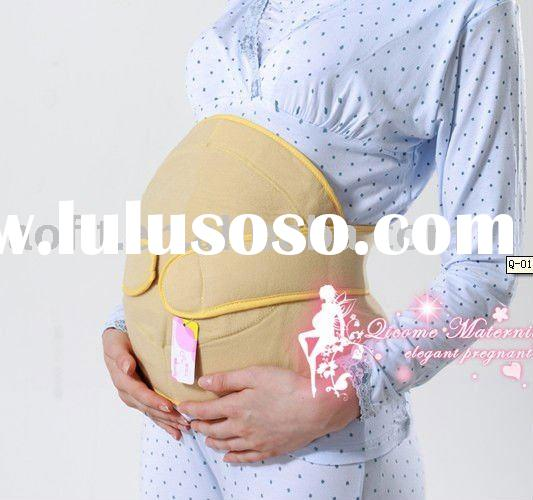 MATERNITY, PREGNANCY, STOMACH & BACK PELVIC SUPPORT BELT(AIDS Ladies in Pregnancy)