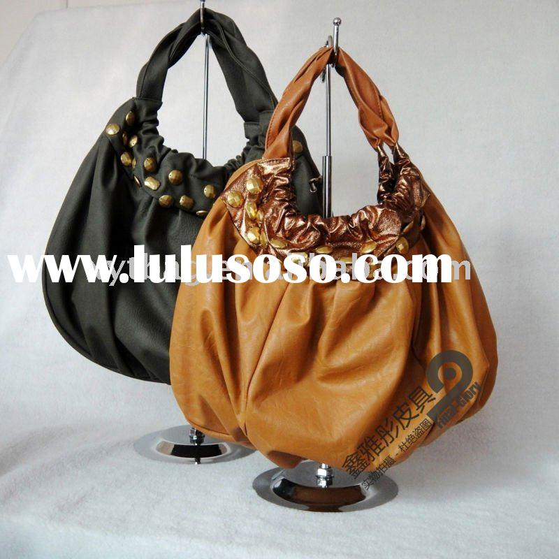 The cheap new style ladies' fashion handbag