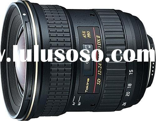 Tokina AT-X 124 AF PRO DX AF 12-24mm f 4 For Nikon Camera Lenses