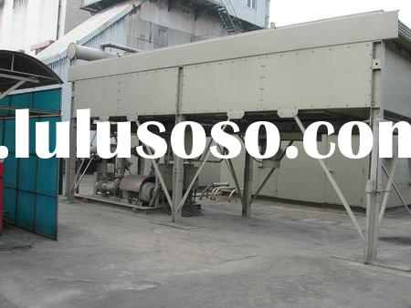 Used GE Dual Fuel Gas Turbine generator
