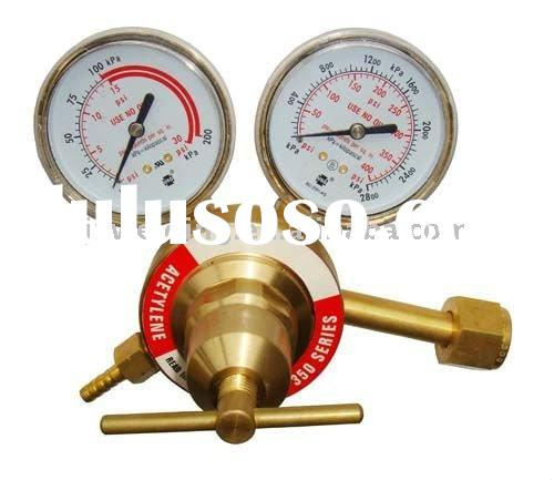 Victor acetylene regulator