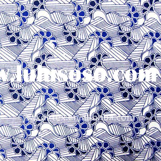 print fabric/100% cotton
