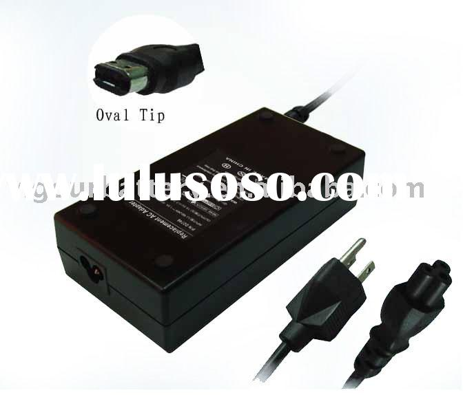 18.5v 7.1a 130w AC adapter, laptop adapter, notebook charger, laptop charger, power adapter for HP/C
