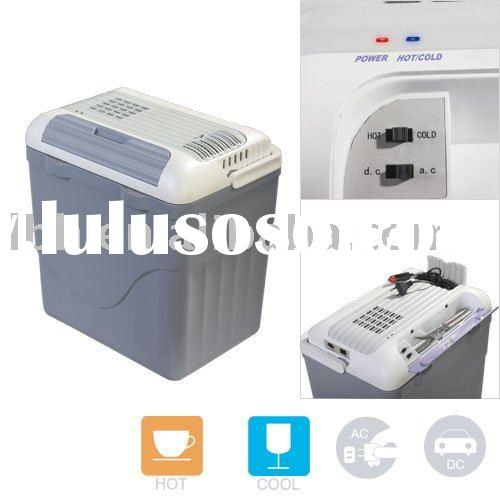 28L Car cooler box (Cooler & Warmer)