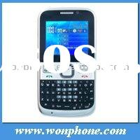 F5 Triple Sim Card mobile phone with TV function