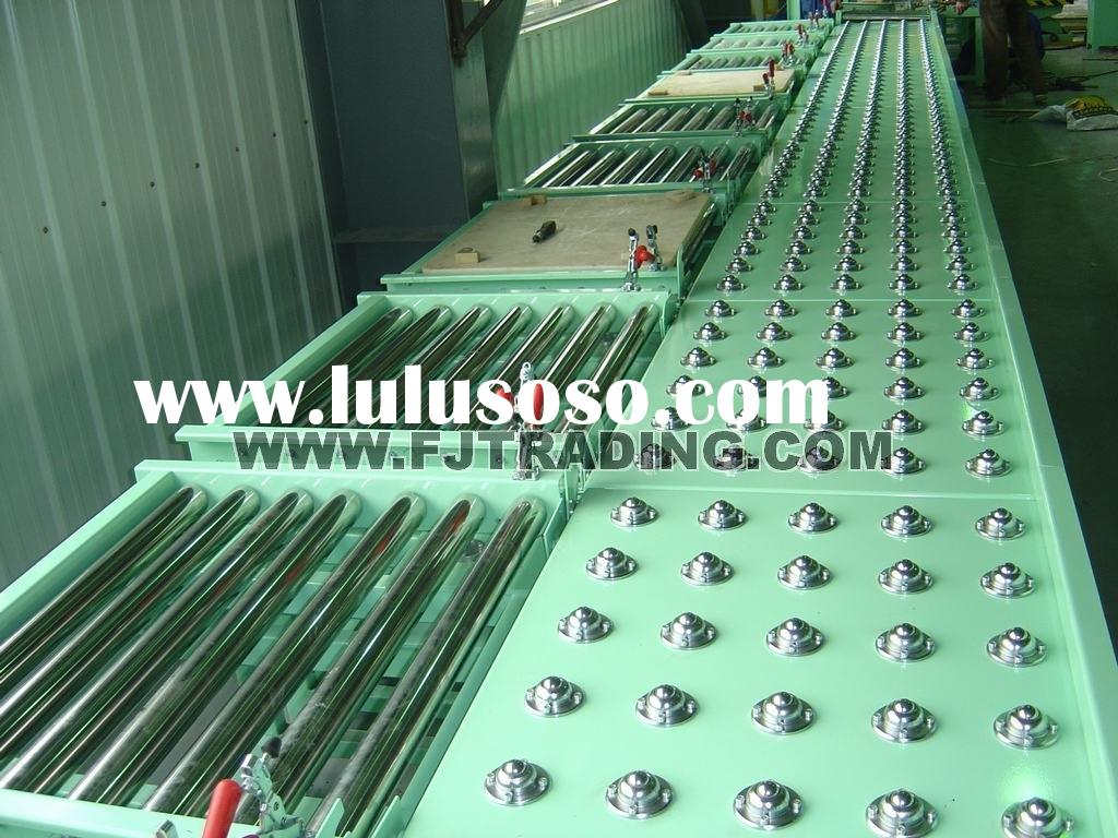 Motor assembly line Motor production line Roller conveyor