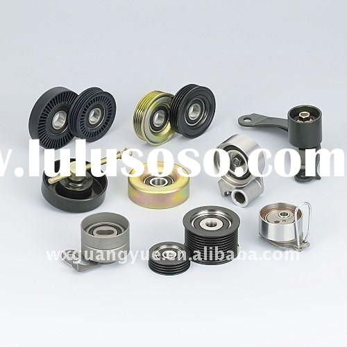 NSK plastic pulley ball bearings,bearing pulley,roller bearing pulley