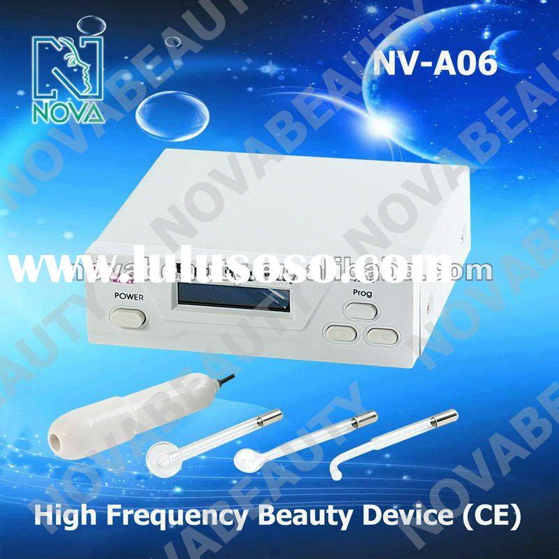NV-A06 High Frequency facial equipment salon device (CE Approved)