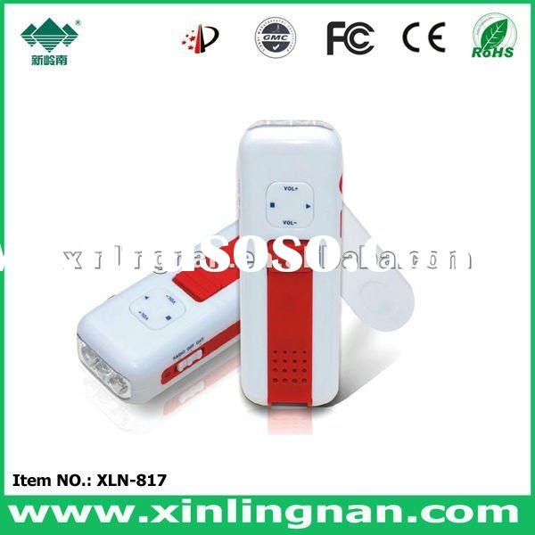 New Dynamo Mobile Charger, Hand Crank Phone Charger, Mini USB Dynamo Phone Charger
