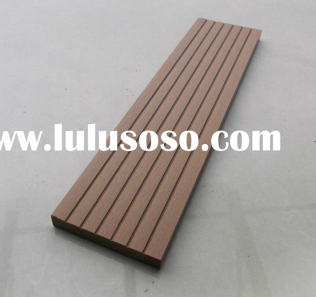 WPC Wood Plastic Composite Fencing Panel
