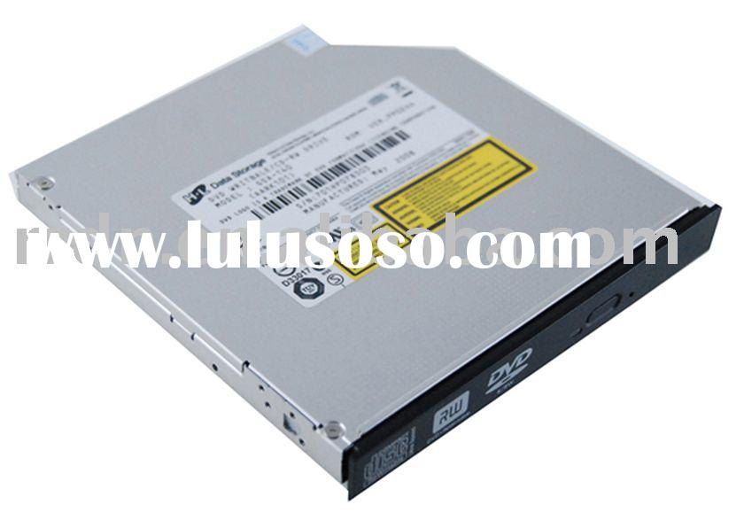 dvd writer dvd burner dvd rw drive notebook dvd-rw drive laptop writer for Dell Inspiron 630M 640M L