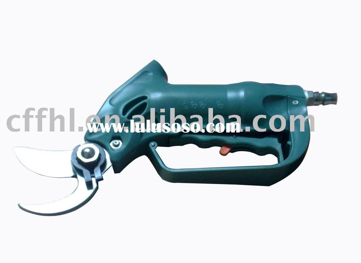 hot sell new arrival pneumatic garden scissor