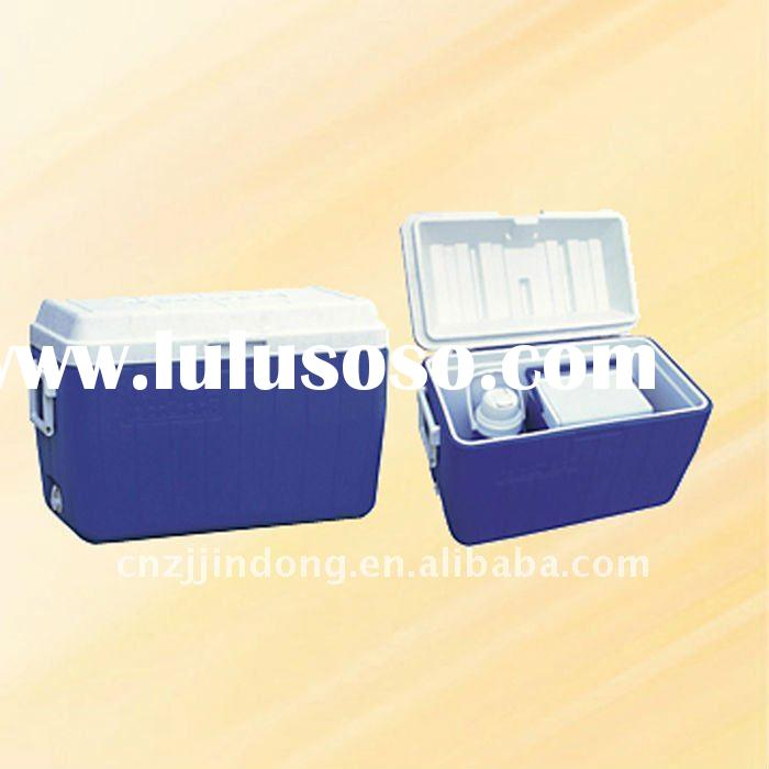 small Car Cooler Box/Fridge Manufacturer