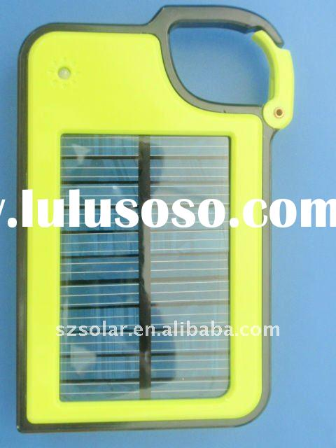 solar battery mobile phone charger, solar panel charger for cell phones