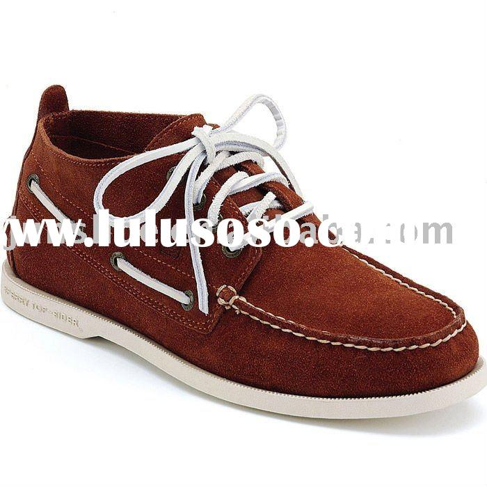 2013 winter new design fashion men's casual shoes