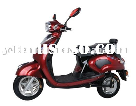 500W/48V electric scooter,moped,vespa,motorcycle,with folding pedals