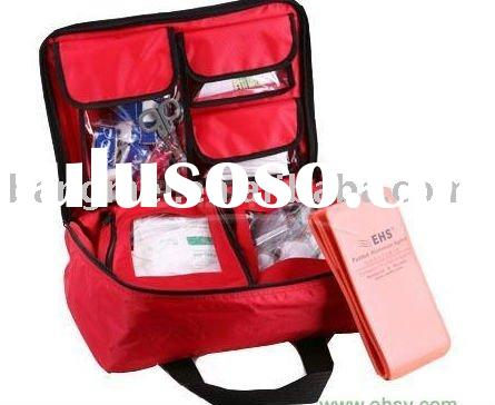 BANG HAO NING 112pcs factory first aid kits
