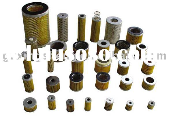 Filters for Man Roland & Heidelberg Printing Machine, Printing Machinery Spare Part, Printing Pa