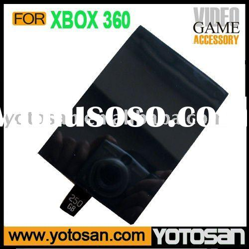 For xbox 360 slim Hdd 250g 320gb hard disk drive