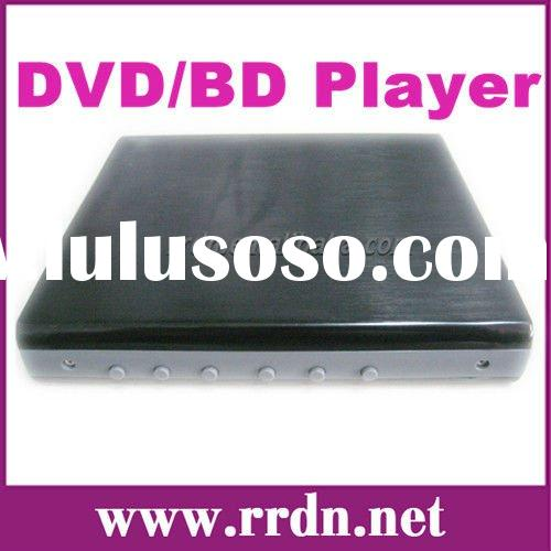 Full 1080P HDMI DVD ROM Blue ray recorder 3D BD Player