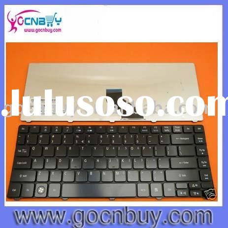 Laptop Keyboard for ACER Aspire 3810T/3410T/4810T/4410T/4535/4736