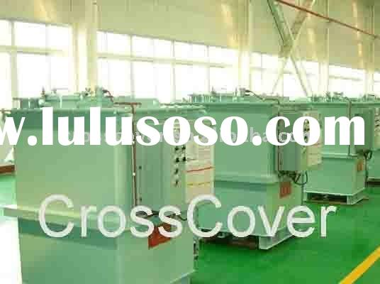 Marine Sewage Treatment Plant and Parts