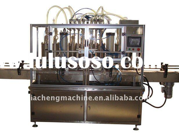 Rubber Processing Oil Filling Machine