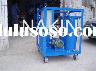 TJ Low Flash Point Used Motor Oil Purifier,Oil Refinery/Recycling Machine