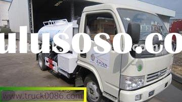 drinking water truck for sale ( stainless steel tanker for transporting water)