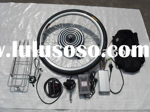 36v 500w rear wheel electric bicycle conversion kit,electric bike conversion kits