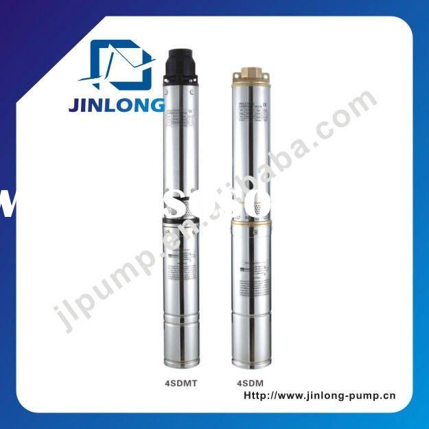 Deep Well Submersible Water Pump