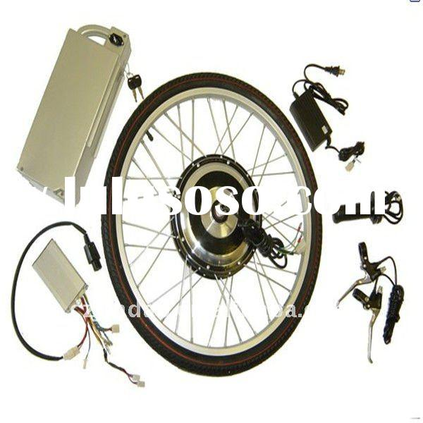 Electric Bicycle Conversion Kit(24v 500w)