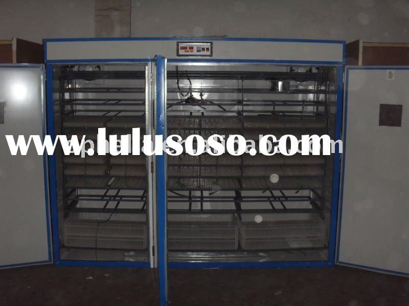Hatching chicken eggs, quail eggs etc. Automatic Egg Incubator