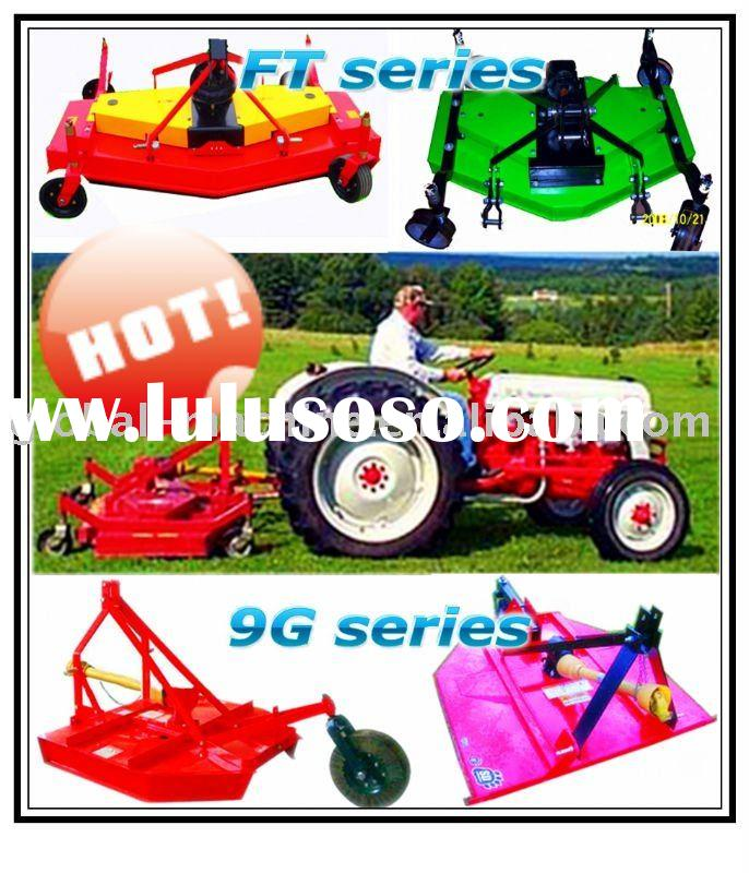 Professional tractor mounted grass cutter/mower apply to Farm/Bush/Large lawn/Golf Course at LOW PRI