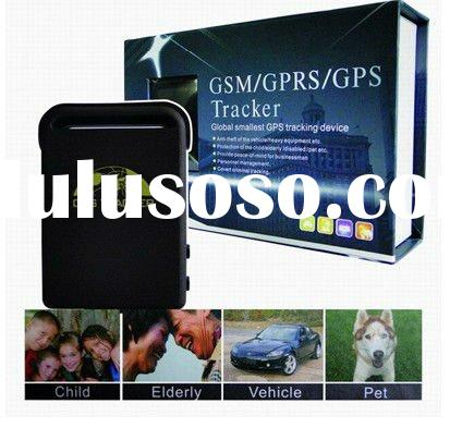 low cost child gps tracker hot sale in the world market